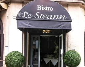 Le Swann, Paris
