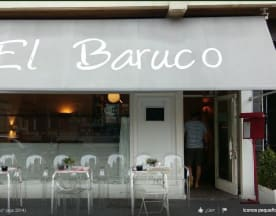 El Baruco, Santander