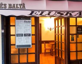 Restaurante-Sidreria Eluska-Jatetxea, Ibarra
