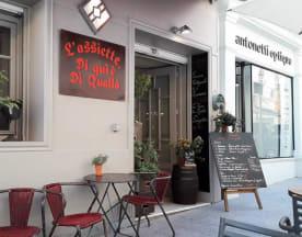 L'Assiette Di Qui e Di Qualla, Bastia