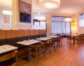 Collins Cafe, Hobart (TAS)