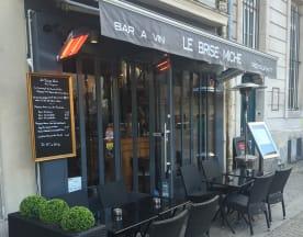 Le Brisemiche, Paris