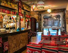 Jafra Restaurante & Shisha Lounge, Lisboa