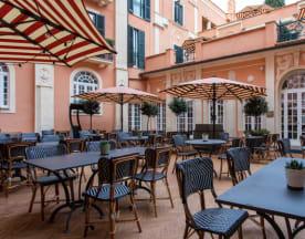 Mosaico Terrace, Roma