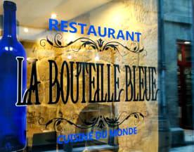La Bouteille Bleue, Périgueux