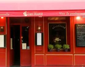 Chez France, Paris