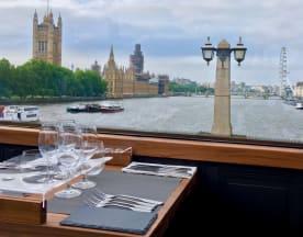 Bustronome London, London