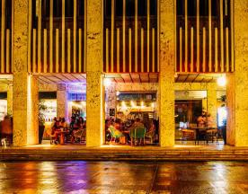 El Arsenal: The Rum Box, Cartagena, Provincia de Cartagena