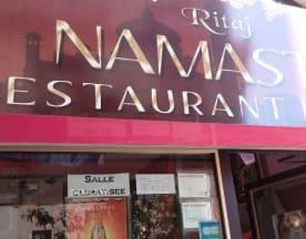 Le Namaste, Montpellier