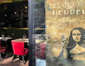 Bistro 79, Paris