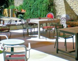 Le Jardin en Ville, Carcassonne