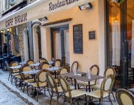 Café Brun, Cannes