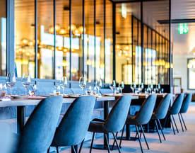 Atrium Café, Meyrin