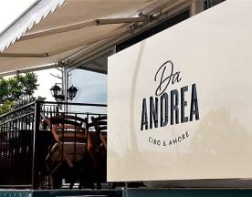 Da Andrea Cibo e Amore, Aversa
