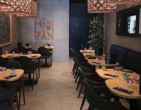 Mifan, Bordeaux