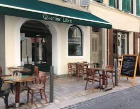 Quartier Libre, Marseille