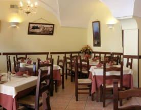 Locanda Del Ristoro, Cisternino