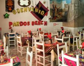 Pardo's Beach, Lido di Ostia