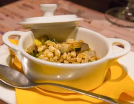 La Tavernetta del Borgo, Civitanova Marche