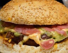 Shabby Lab Beer & Burger House, Frascati