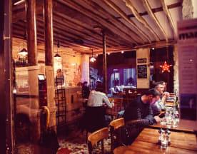Café Marais, Paris