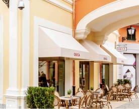 Obicà Mozzarella Bar Serravalle, Serravalle Scrivia