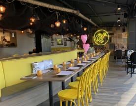 QT Kitchen, Glen Iris (VIC)