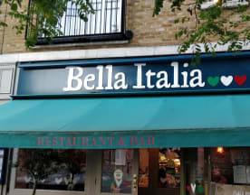Bella Italia - Uxbridge, Uxbridge