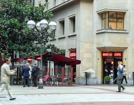 Bar El Globo, Bilbao