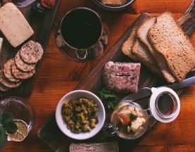 Kafana Kitchen and Bar, Adelaide (SA)