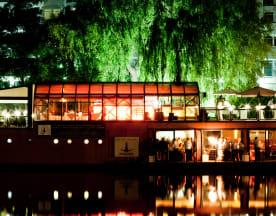 PATIO - Restaurantschiff, Berlin