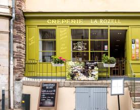 La Rozell, Rennes