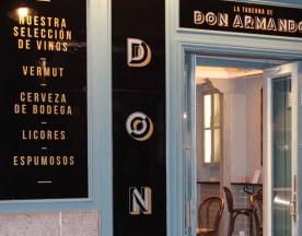La Taberna de Don Armando, Madrid