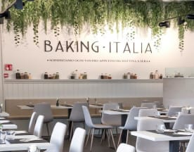 Baking Italia, Gallarate