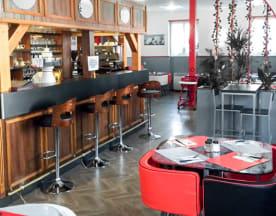Restaurant le K, Mulhouse