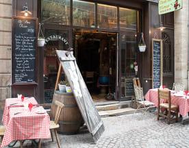 Chez Les Ploucs, Bordeaux