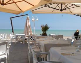 Chalet Barbanera beach, Alba Adriatica