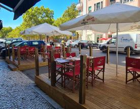 Restaurante Aqui ao Lado, Lisbon