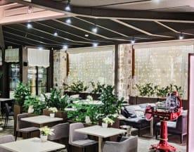 White Restaurant & Bar, Limone Piemonte