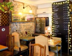 Cellarer Wine Bar, Barcelona