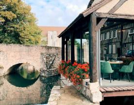 Le Moulin de Ponceau, Chartres