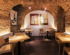 L'Artisan Furansu Kitchen, Madrid