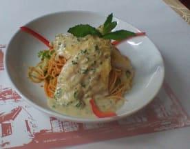 Restaurante Delizie Italiane, Bogotá
