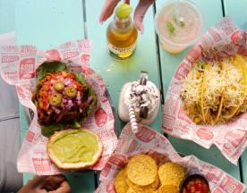Taco Bar Hammarby Kaj, Stockholm