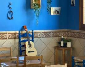 Taberna la Manuela, Málaga