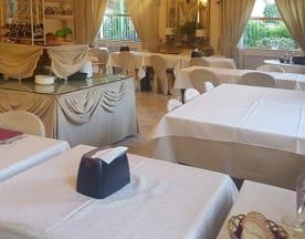 Restaurant Hotel Villa Rita, Montecatini Terme