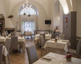 Osteria Cucco, Gravina in Puglia