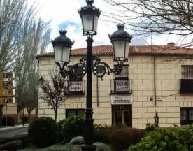 Strómboli, Alcalá de Henares