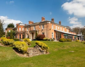 The Orangery at Mercure Newbury Elcot Park Hotel, Newbury