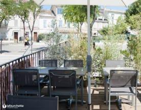 Café de la Place, Marseille